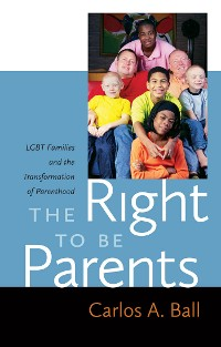 Cover The Right to Be Parents