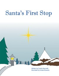 Cover Santa's First Stop