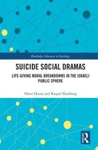 Cover Suicide Social Dramas