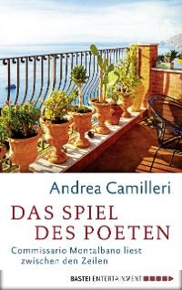 Cover Das Spiel des Poeten