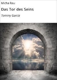Cover Das Tor des Seins