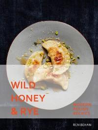 Cover Wild Honey and Rye
