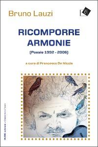 Cover Ricomporre armonie