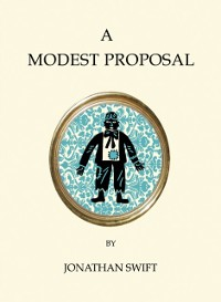 Cover Modest Proposal and Other Writings