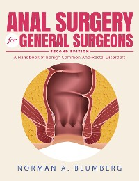 Cover Anal Surgery for General Surgeons