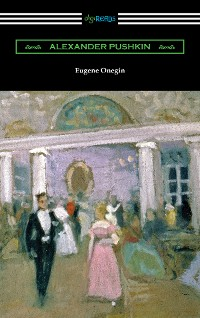Cover Eugene Onegin (Translated by Henry Spalding)