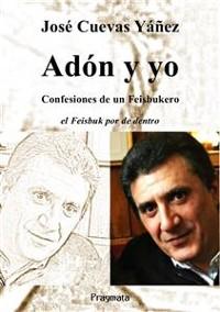 Cover Adón y yo