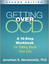 Cover Getting Over OCD, Second Edition