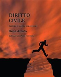 Cover Diritto civile. Lezioni e mappe concettuali