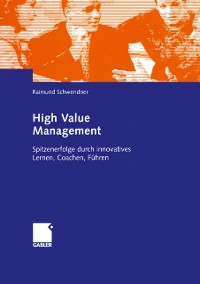 Cover High Value Management