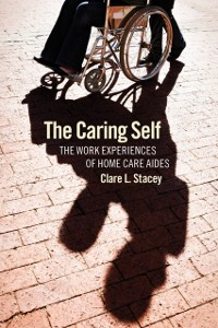 Cover Caring Self