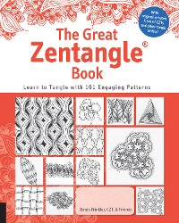 Cover The Great Zentangle Book