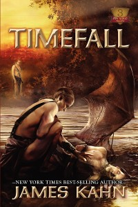Cover Timefall