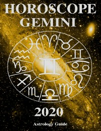 Cover Horoscope 2020 - Gemini