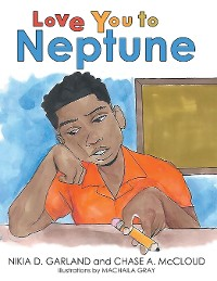 Cover Love You to Neptune