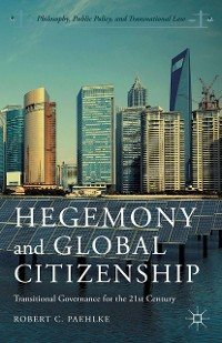 Cover Hegemony and Global Citizenship