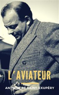 Cover L'Aviateur