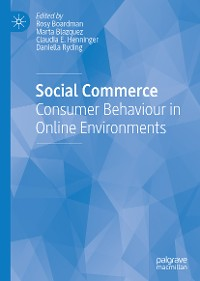 Cover Social Commerce