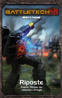 Cover BattleTech Legenden 6