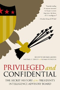 Cover Privileged and Confidential