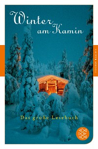 Cover Winter am Kamin