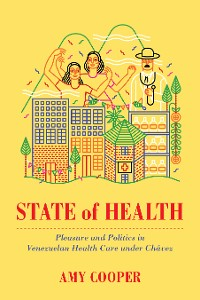 Cover State of Health