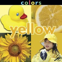 Cover Colors: Yellow
