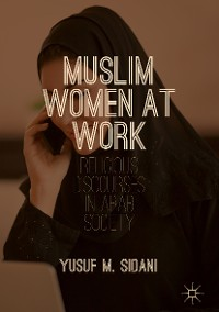 Cover Muslim Women at Work