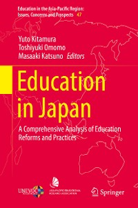 Cover Education in Japan