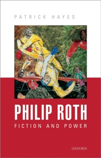 Cover Philip Roth
