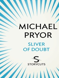 Cover Sliver of Doubt