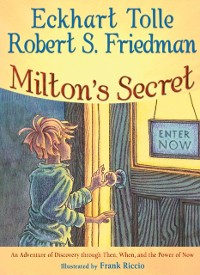 Cover Milton's Secret