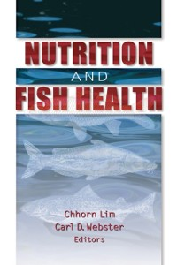 Cover Nutrition and Fish Health