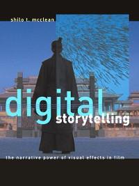 Cover Digital Storytelling