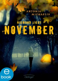 Cover Niemand liebt November