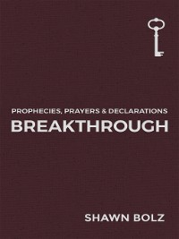 Cover Breakthrough