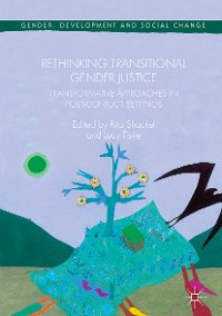 Cover Rethinking Transitional Gender Justice
