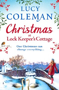 Cover Christmas at Lock Keeper's Cottage