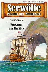 Cover Seewölfe - Piraten der Weltmeere 335