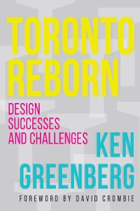 Cover Toronto Reborn