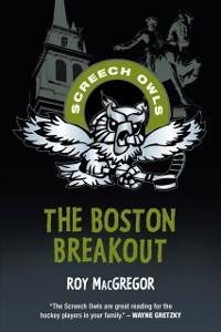 Cover Boston Breakout