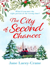 Cover City of Second Chances
