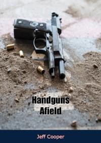 Cover Handguns Afield