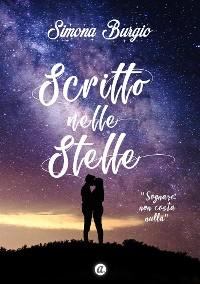 Cover Scritto nelle stelle