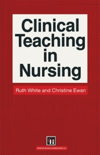 Cover Clinical Teaching in Nursing