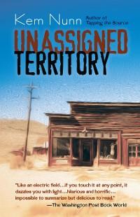 Cover Unassigned Territory