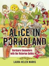 Cover Alice in Pornoland
