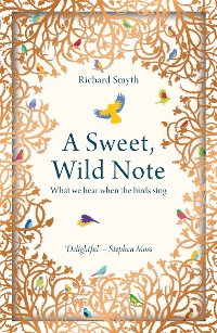 Cover A Sweet, Wild Note
