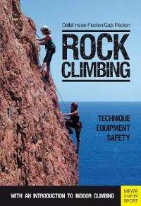 Cover Rock Climbing