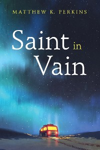 Cover Saint in Vain